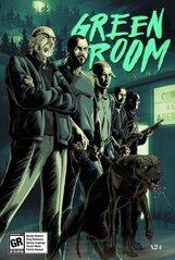 Постер к фильму «Зеленая комната»