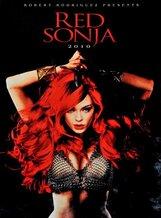 Постер к фильму «Рыжая Соня»