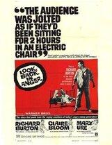 Постер к фильму «Оглянись во гневе»