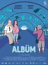 Постер к фильму «Альбом»