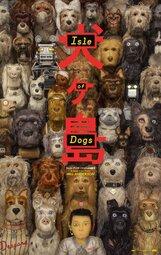 Постер к фильму «Остров собак»