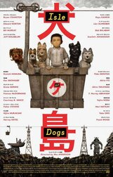 Постер к фильму «Собачий остров»
