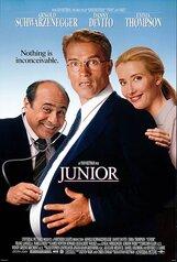 Постер к фильму «Джуниор»