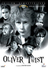 Постер к фильму «Оливер Твист»