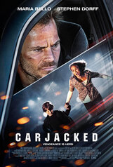 Постер к фильму «Захват»