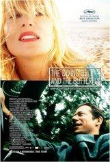 Постер к фильму «Скафандр и бабочка»