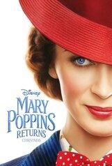 Постер к фильму «Мэри Поппинс возвращается»