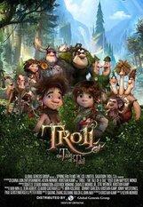 Постер к фильму «Тролль: Невероятное путешествие в мир людей»
