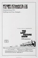 Постер к фильму «Последний киносеанс»