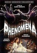 Постер к фильму «Феномен»