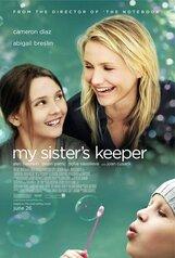 Постер к фильму «Мой ангел-хранитель»