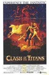 Постер к фильму «Схватка титанов»