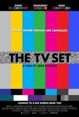 Постер к фильму «Телевизор»