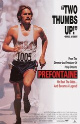 Постер к фильму «Префонтейн»
