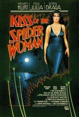 Постер к фильму «Поцелуй женщины-паука»