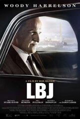 Постер к фильму «ЛБД»