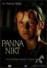 Постер к фильму «Девочка никто»