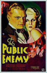 Постер к фильму «Враг общества»