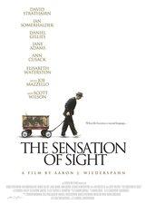 Постер к фильму «Ощущение видения»