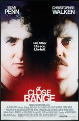 Постер к фильму «В упор»