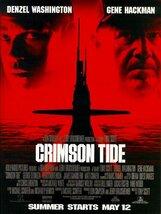 Постер к фильму «Багровый прилив»