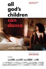 Постер к фильму «Все дети Бога могут танцевать»