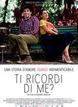 Постер к фильму «Помнишь меня?»