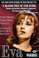 Постер к фильму «Ева»