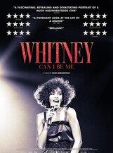 Постер к фильму «Уитни: Могу я быть собой?»