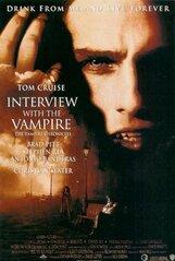 Постер к фильму «Интервью с вампиром: Вампирские хроники»