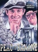 Постер к фильму «Банановая кожура»