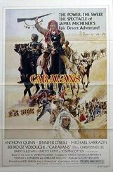 Постер к фильму «Караваны»