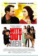 Постер к фильму «Без мужчин»