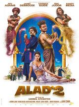 Постер к фильму «Новые приключения Аладдина 2»