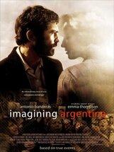 Постер к фильму «Мечтая об Аргентине»