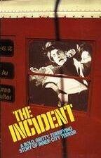 Постер к фильму «Инцидент, или Случай в метро»