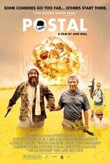 Постер к фильму «Постал»