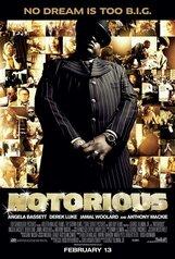 Постер к фильму «Ноториус»