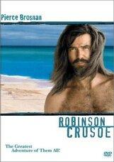 Постер к фильму «Робинзон Крузо»