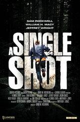 Постер к фильму «Единственный выстрел»