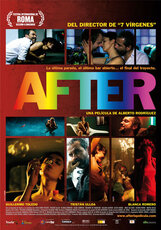 Постер к фильму «Afterparty»