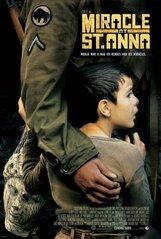 Постер к фильму «Чудо Святой Анны»