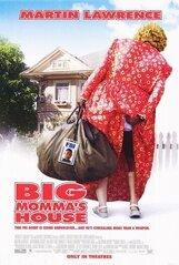 Постер к фильму «Дом большой мамочки»