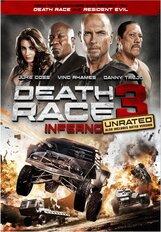 Постер к фильму «Смертельная гонка 3»