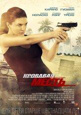 Постер к фильму «Кровавая месть»