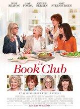 Постер к фильму «Книжный клуб»