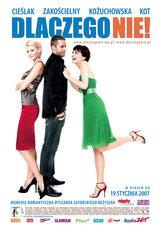 Постер к фильму «Почему бы и нет!»