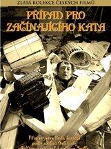 Постер к фильму «Дело для начинающего палача»