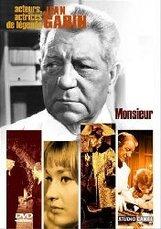 Постер к фильму «Месье»