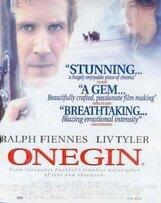 Постер к фильму «Онегин»